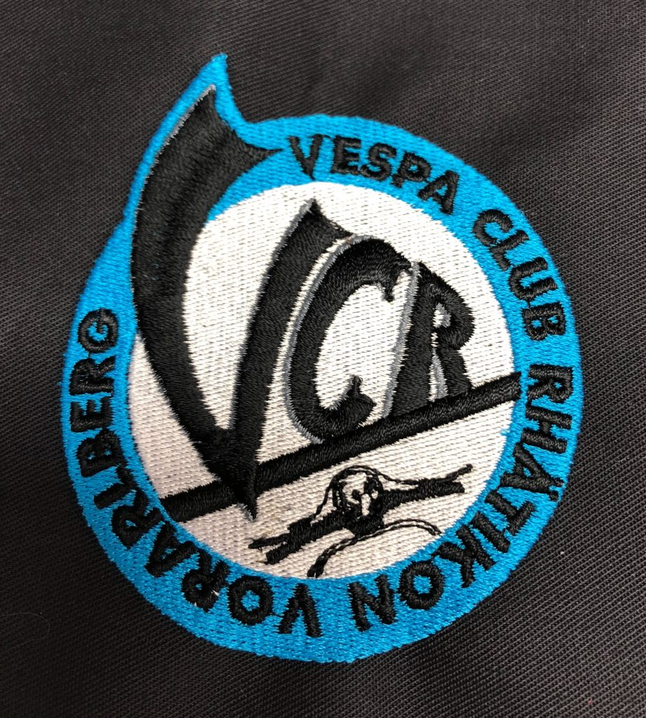 Vespa Club Rhätikon Vorarlberg