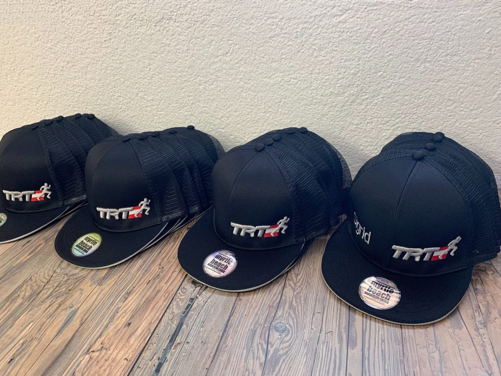 TRT Trail Running Team