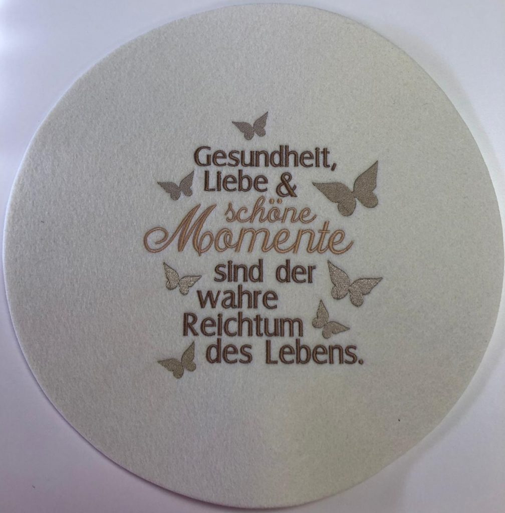 Momente Patch