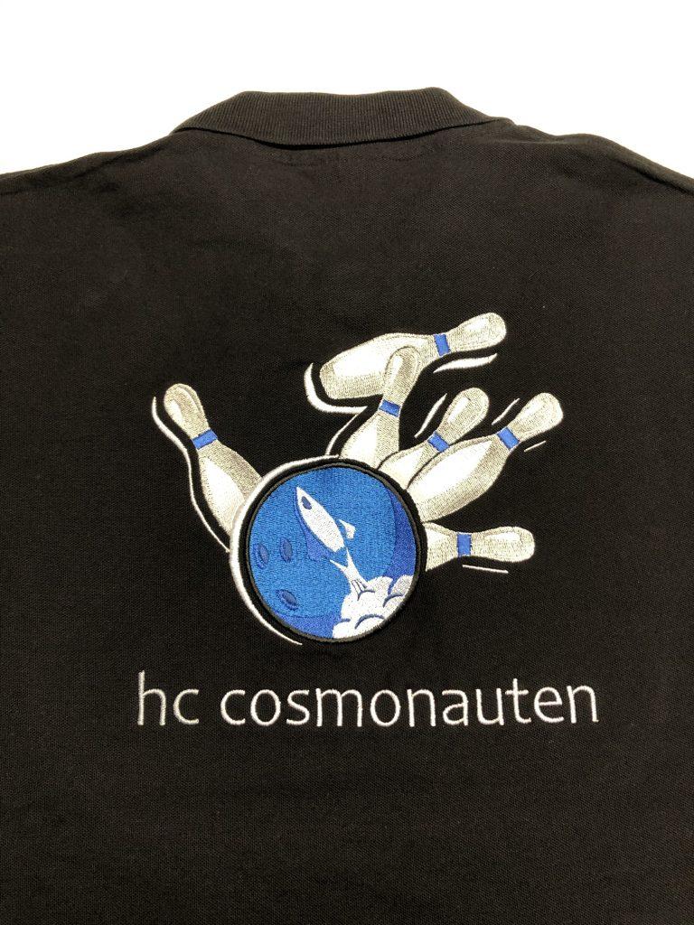 hc cosmonauten