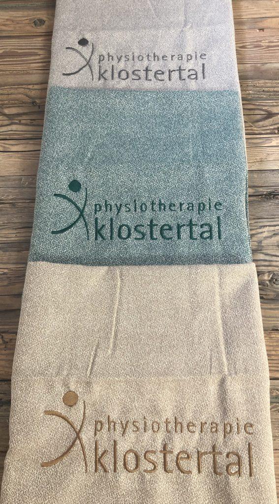 Physiotherapie Klostertal