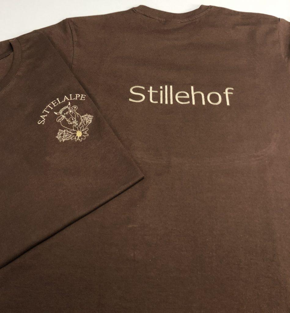 Stillehof Sattelalpe