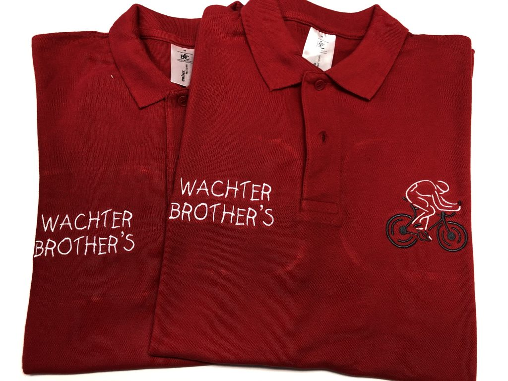 Wachter Brothers