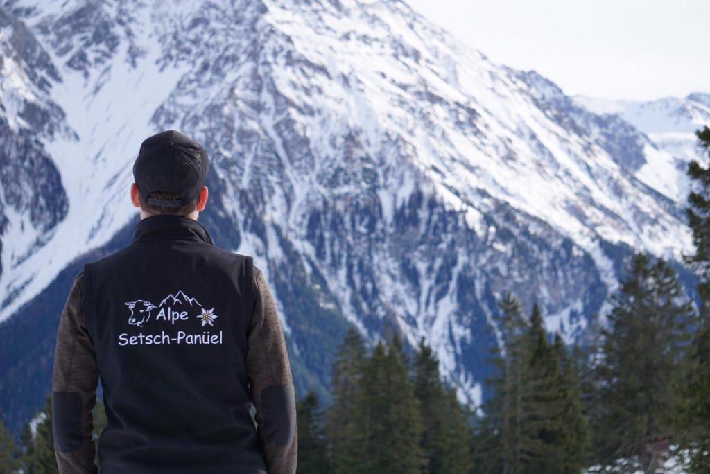 Alpe Setsch-Panüel