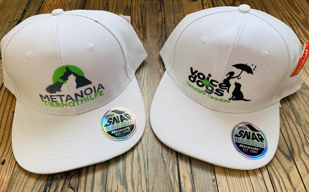 voice for dogs Tiernothilfe Vorarlberg